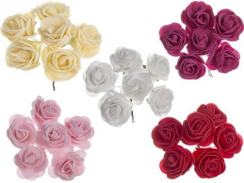Różyczki z Pianki