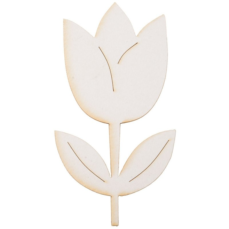 Beermata Tulipan [Komplet - 20 Sztuk]