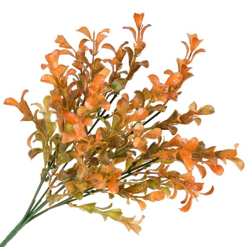 Gałązki Dekoracyjne Pomarańcz