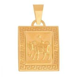 Zawieszka złota 585 znak zodiaku - 20145