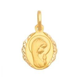 Medalik złoty 585 - 20601