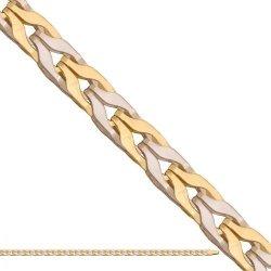 Bransoletka złota, damska 585 - 25152