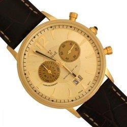 Zegarek złoty, męski, złoto 585 - Zv161