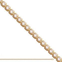 Bransoletka złota, damska 585 - 33866