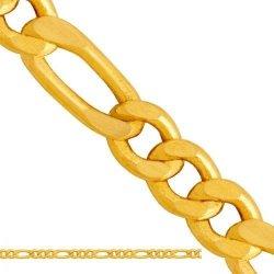 Łańcuszek złoty 585 - Ld031