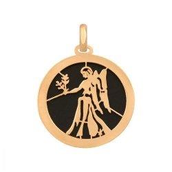 Zawieszka złota 585 znak zodiaku - 35007