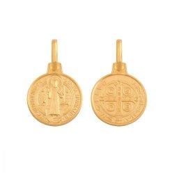 Medalik złoty 585 - 39509