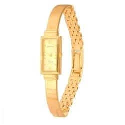 Zegarek złoty, damski, złoto 585 - Zv014