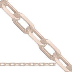 Łańcuszek złoty 585 - Lp105c