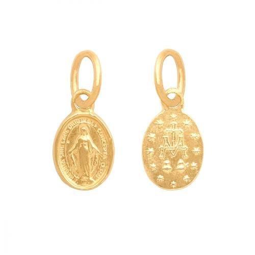Medalik złoty 585 - 26707