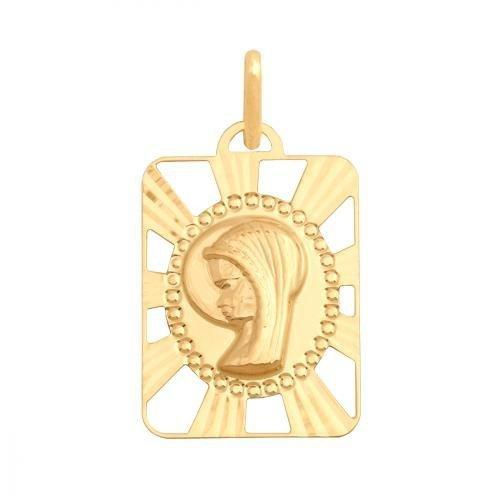 Medalik złoty 585 - 30604