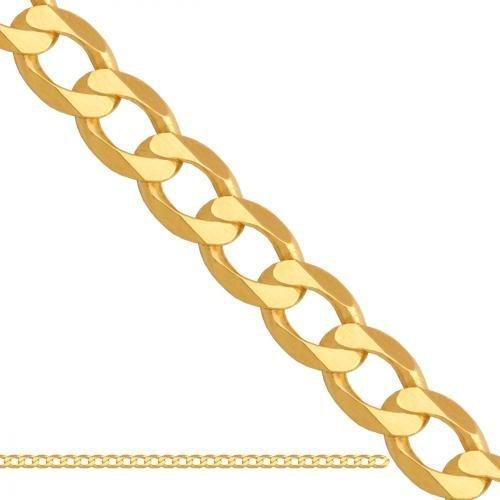Łańcuszek złoty 585 - Lp1003