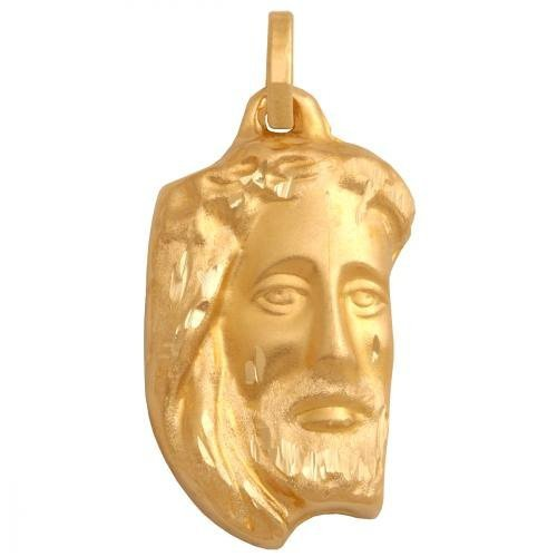 Medalik złoty 585 - 33213