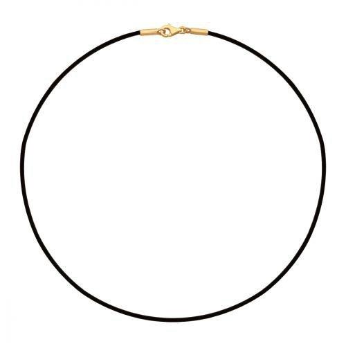 Naszyjnik złoty Omega 585 - 35216