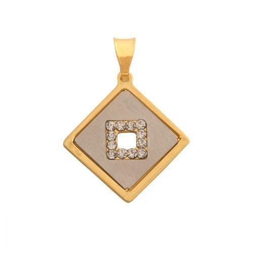 Zawieszka złota 585  - 39681