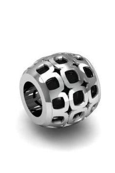 Koralik charms zawieszka modułowa srebro 925