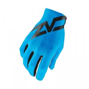 Supacaz rękawiczki SUPA G niebieskie M