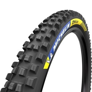 MICHELIN DH22 TLR WIRE 29X2.40 RACING LINE