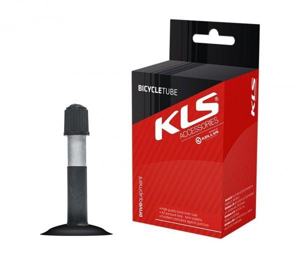 Dętka KLS 700 x 25-32C (25/32-622/630) AV 48mm