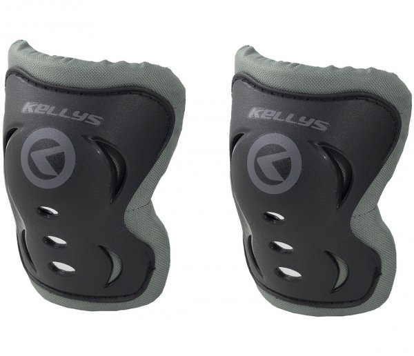 Ochraniacze kolan i łokci KELLYS Kiter Pads S