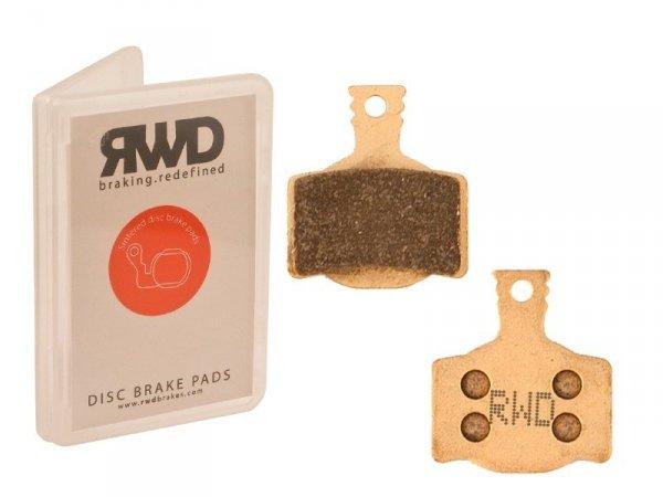 RWD Brakes Magura MT2/MT4/MT6/MT8 - spiekane (2015)