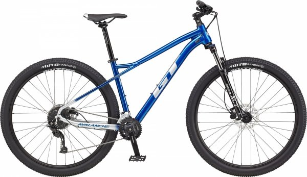 "GT Avalanche 29"" Sport model BLUE 2021"