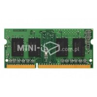 Kingston SO-DIMM 8GB 2400MHz DDR4 KVR24S17S8/8
