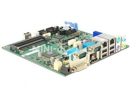 Płyta główna Fujitsu D3313-S3 Mini-ITX