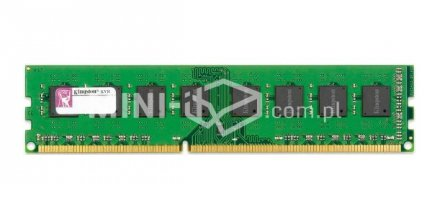 Kingston DIMM 2GB 1333MHz DDR3 KVR13N9S6/2