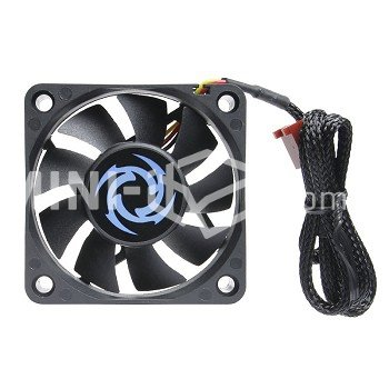 Wentylator Revoltec Air Guard 40mm Mini-ITX