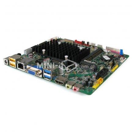 Płyta główna MiTAC PD10BI R2.0/ Intel DN2800MT2 Mini-ITX