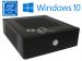 Komputer µForce Biuro / Intel Celeron / 4GB RAM / 120GB SSD / Windows 10 / Mini-ITX