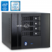 Komputer µForce Serwer NAS 10Gb/s LAN Intel i5-6400 8GB RAM 240GB SSD Mini-ITX