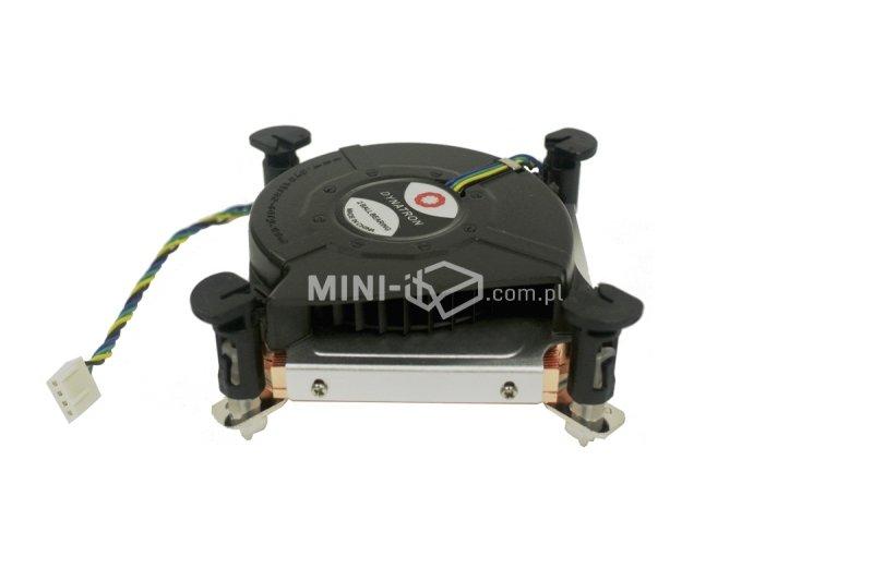 Chłodzenie serwerowe 1U Dynatron K2 CPU Intel LGA115x Mini-ITX