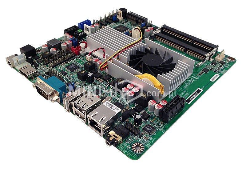 Płyta główna Jetway JNF9KC-1047 Mini-ITX