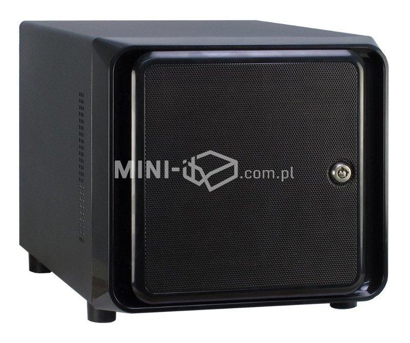 Obudowa Inter-Tech IPC SC-4100 Mini-ITX