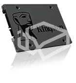 Dysk SSD Kingston A400 480GB SATA3 2.5''