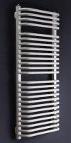 Grzejnik łazienkowy Purmes 55x120 cm 855 W drabinka