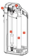Stacja uzdatniania wody Viessmann Aquastilla Duo 20