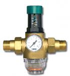 Herz reduktor ciśnienia wody 3/4 membranowy
