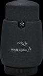 Varioterm Picco GS.02 głowica termostatyczna grafitowa M30x1,5