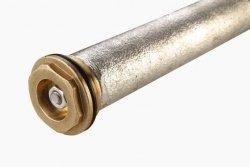 Anoda magnezowa 38x400 5/4 do bojlera 200-400 l