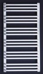 Grzejnik łazienkowy Enix AT 550x1568 drabinka biała