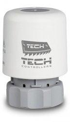 Tech STT-230/2 Siłownik termoelektryczny rozdzielacza