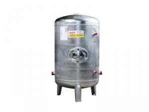 Wimest zbiornik hydroforowy ocynkowany 100 litrów