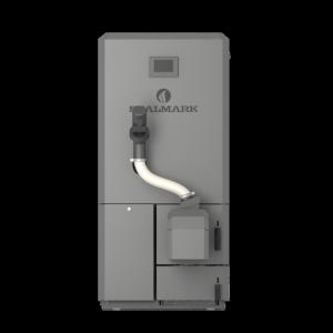 Stalmark EkoBox 20 kW kocioł pelletowy