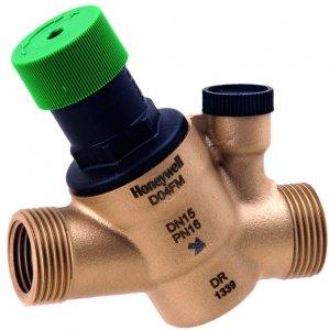 Regulator Honeywell D04FM 1/2A Reduktor ciśnienia
