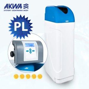 Zmiękczacz wody Akwa ZMWS 30 L Clack