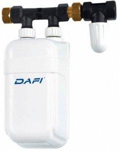 Podgrzewacz wody Dafi 4,5 kw Ogrzewacz podumywalkowy