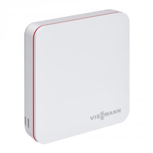 Czujnik klimatu Vicare Viessmann sensor temperatury wilgotności